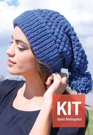 Kit Gorro Bodoquitos